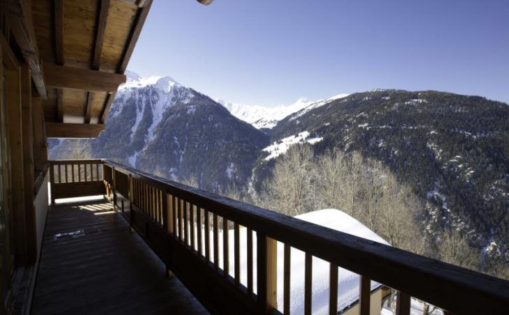 Chalet Chamois in Les Arcs , France image 2
