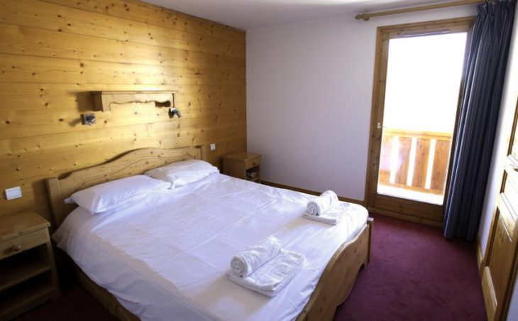 Chalet Chamois in Les Arcs , France image 3