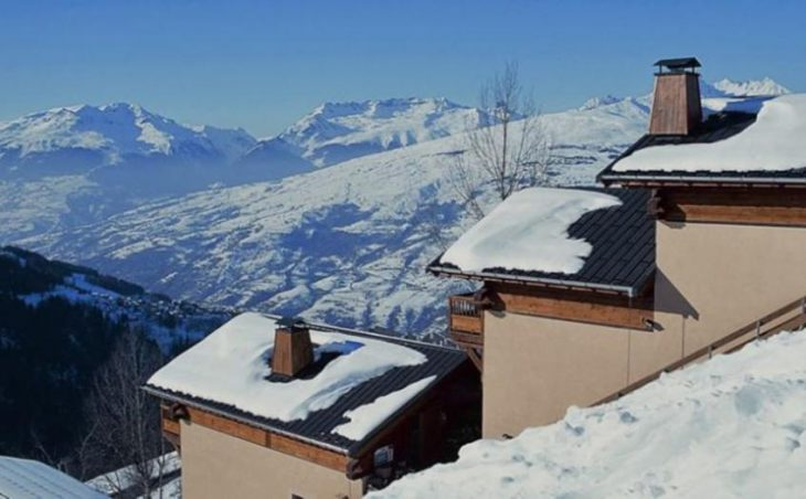 Chalet Chamois in Les Arcs , France image 1