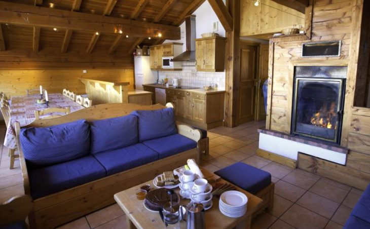 Chalet Chamois in Les Arcs , France image 6