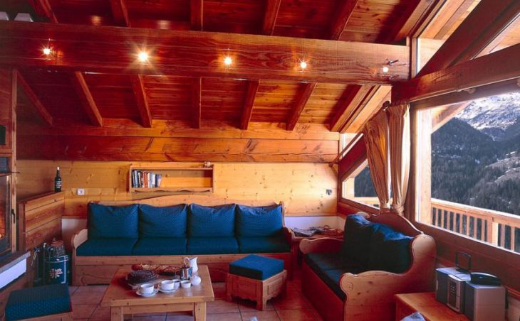Chalet Marmotton in Les Arcs , France image 5