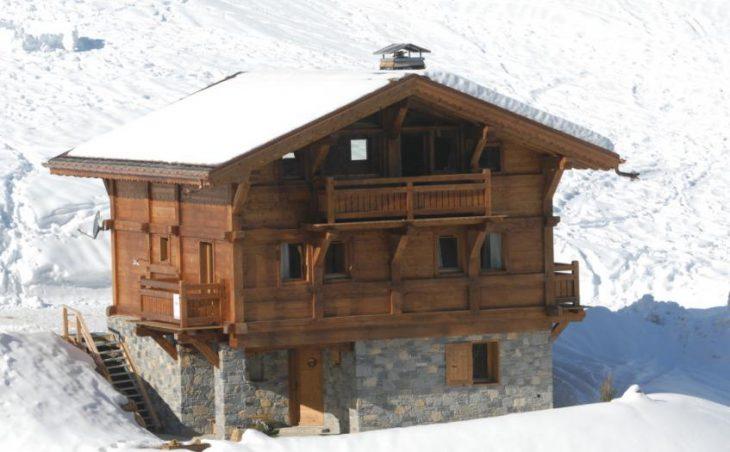 Ski Chalet Mont Blanc in La Plagne , France image 1