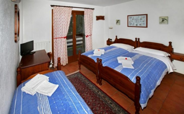 Hotel Chalet Del Sole (Half Board) in Sauze d'Oulx , Italy image 5