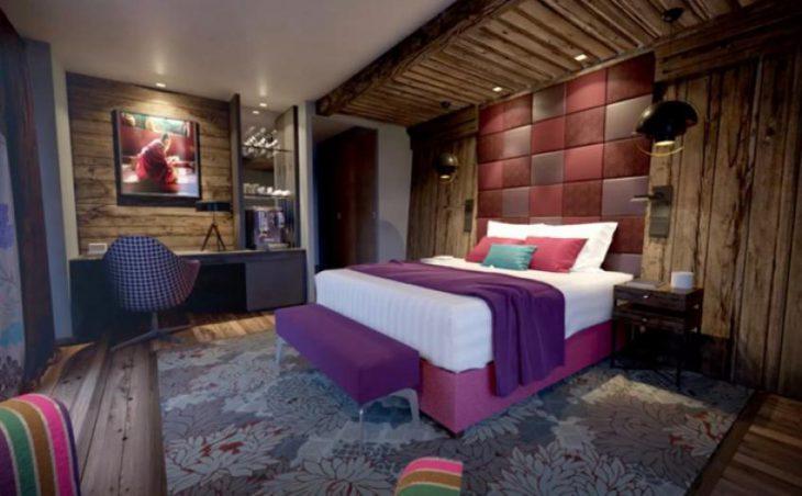 Residence & Suites Alexane in Samoens , France image 14