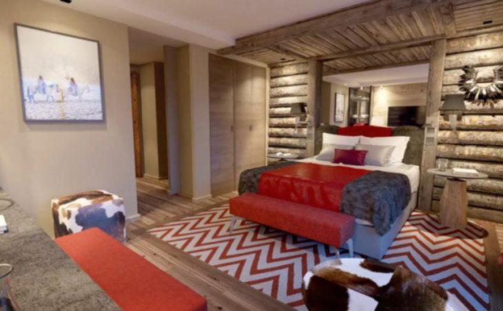 Residence & Suites Alexane in Samoens , France image 18