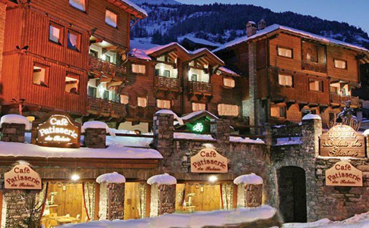 Hotel Relais Des Glaciers in Champoluc , Italy image 1