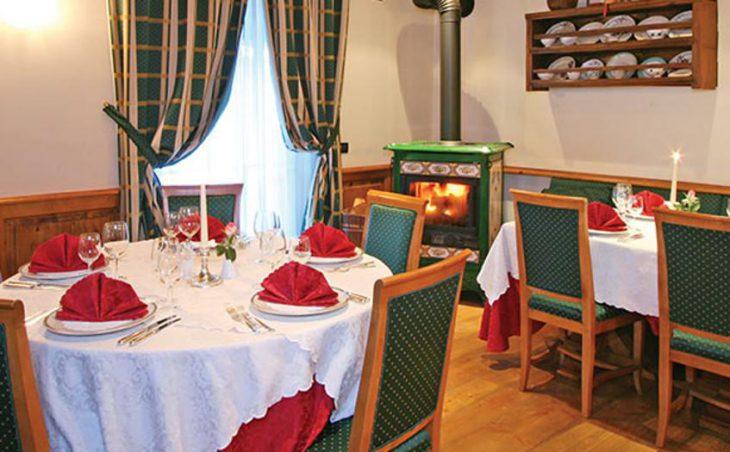 Hotel Relais Des Glaciers in Champoluc , Italy image 2
