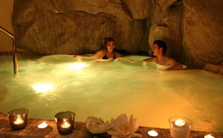 Hotel Relais Des Glaciers in Champoluc , Italy image 3