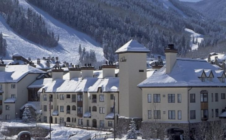 The Charter at Beaver Creek in Beaver Creek , United States image 1