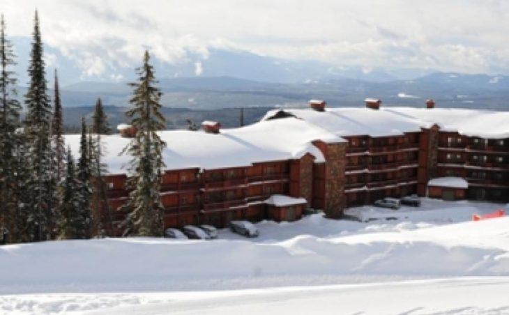 Big White Premium Condos in Big White , Canada image 3