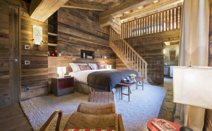 Chalet Place Blanche 2 in Verbier , Switzerland image 6