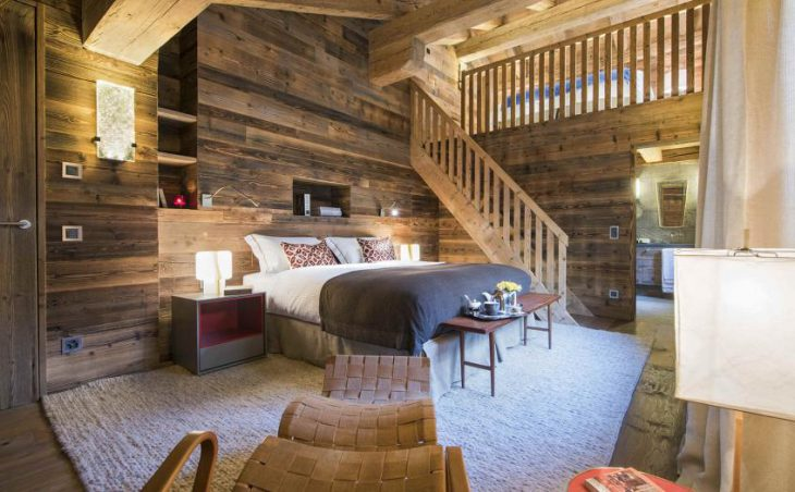 Chalet Place Blanche in Verbier , Switzerland image 16