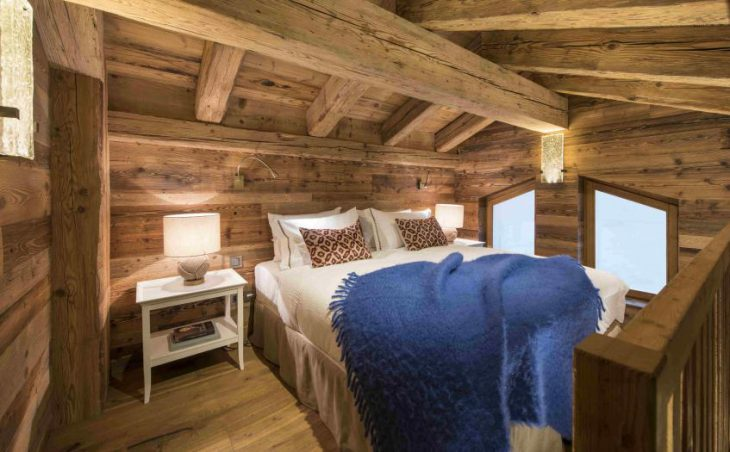 Chalet Place Blanche 2 in Verbier , Switzerland image 7