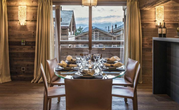 Chalet Place Blanche 2 in Verbier , Switzerland image 5
