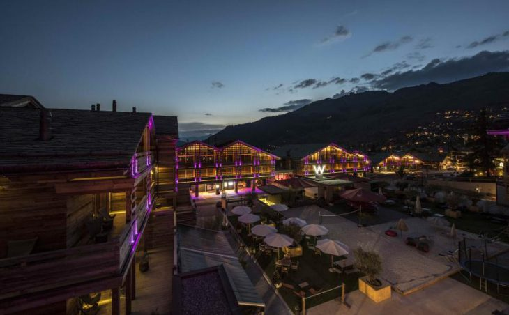 Chalet Place Blanche 2 in Verbier , Switzerland image 12