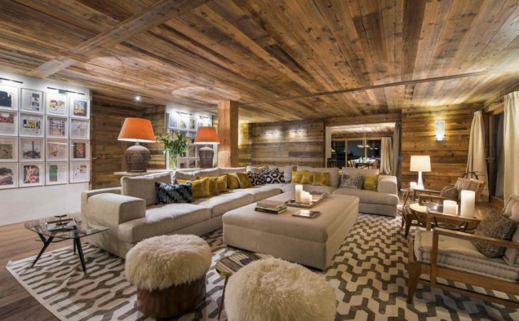 Chalet Place Blanche in Verbier , Switzerland image 20