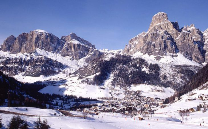 Corvara in mig images , Italy image 3