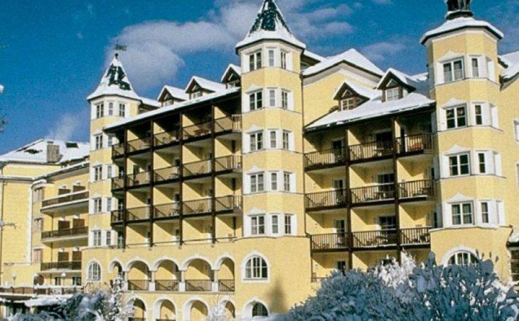 Hotel Adler Dolomiti in Ortisei , Italy image 1