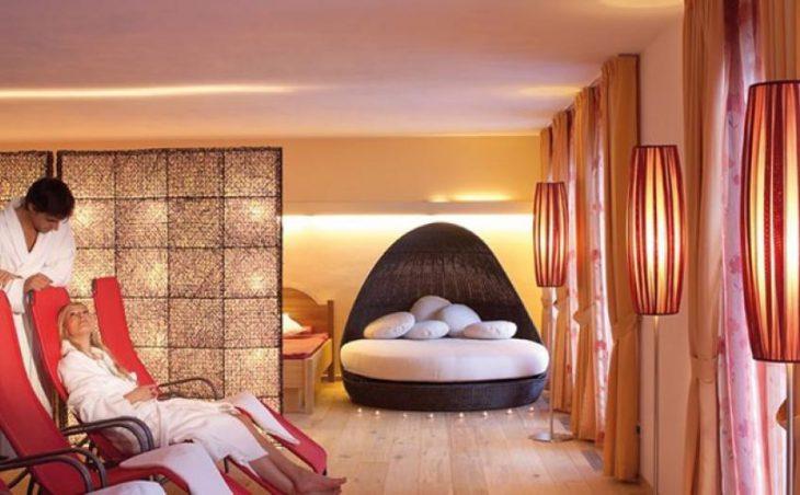 Hotel Col Alto in Corvara , Italy image 5