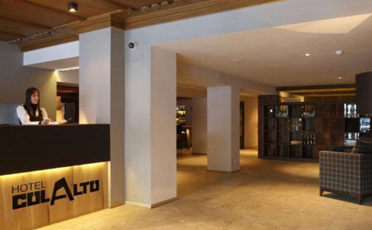 Hotel Col Alto in Corvara , Italy image 7