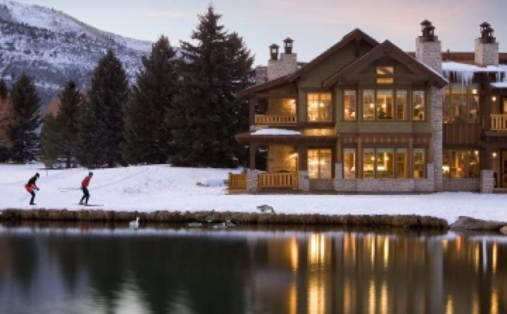 Hotel Park City in Park City , United States image 1