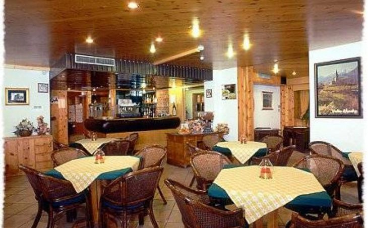 Hotel Les Coupoles in Champoluc , Italy image 6