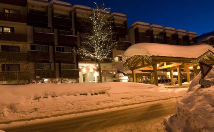 Hotel Carlina in Courchevel , France image 7