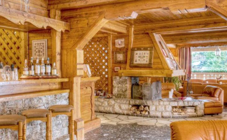 Hotel Carlina in Courchevel , France image 1