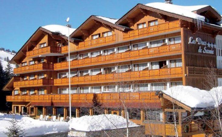 Hotel Les Ducs de Savoie in Courchevel , France image 1