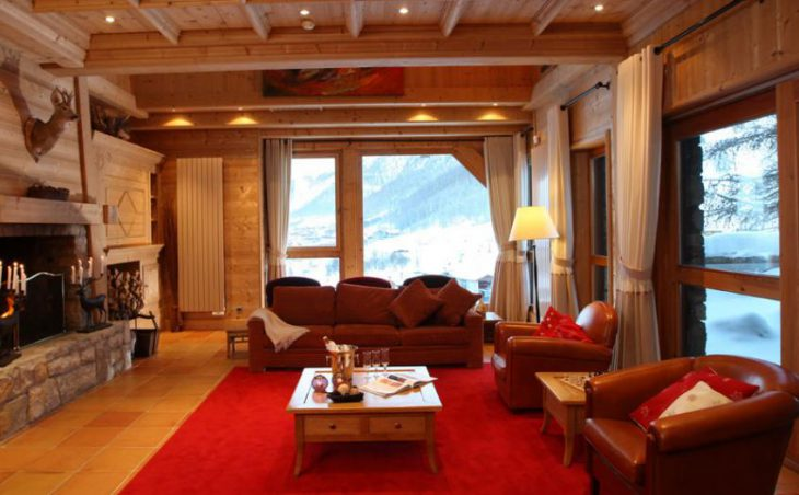 Chalet Cristal A in Val dIsere , France image 7