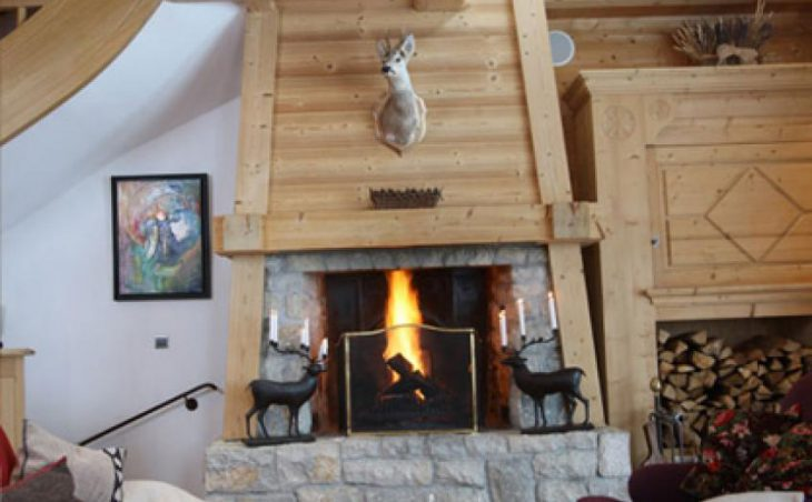 Chalet Cristal A in Val dIsere , France image 6