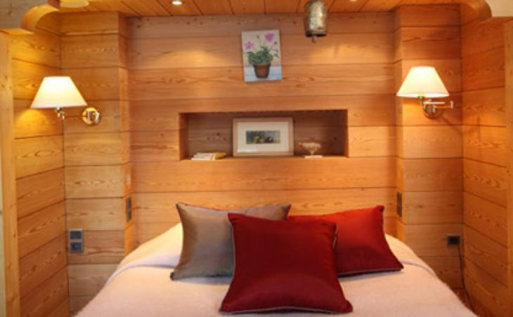 Chalet Cristal A in Val dIsere , France image 4