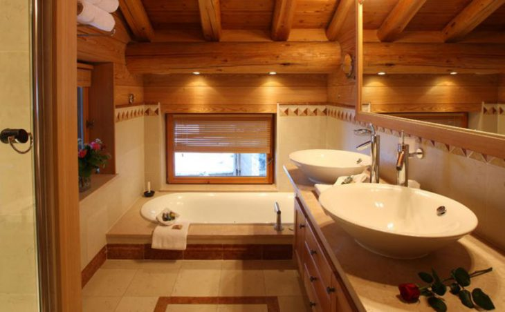 Chalet Cristal A in Val dIsere , France image 9
