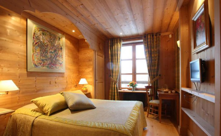 Chalet Cristal A in Val dIsere , France image 10
