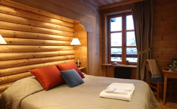 Chalet Cristal A in Val dIsere , France image 11