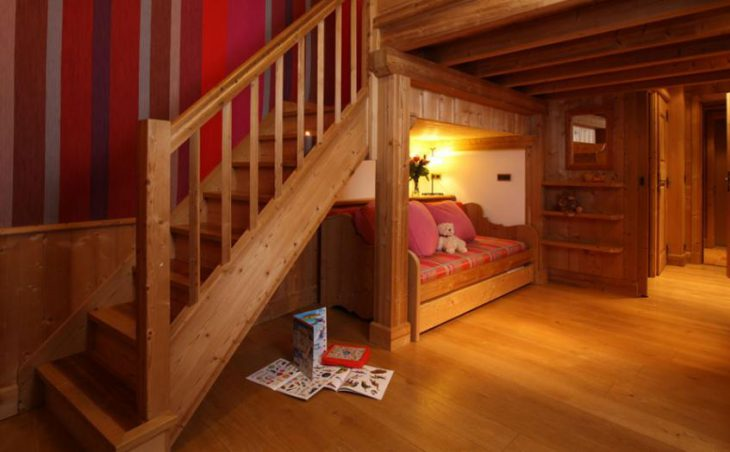 Chalet Cristal A in Val dIsere , France image 12