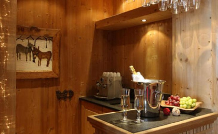 Chalet Cristal A in Val dIsere , France image 13