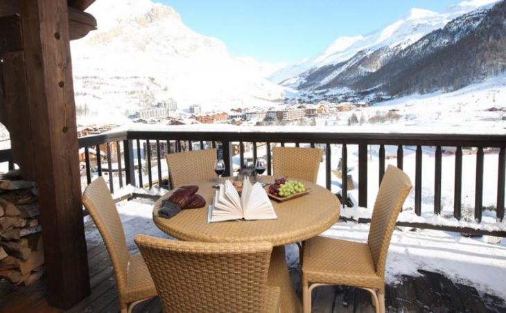 Chalet Cristal B in Val dIsere , France image 6