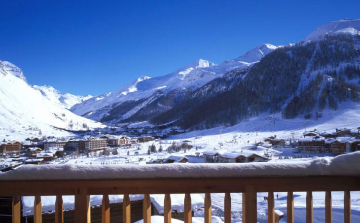 Chalet Cristal B in Val dIsere , France image 7