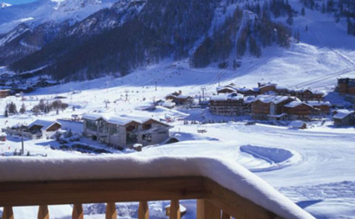 Chalet Cristal B in Val dIsere , France image 5