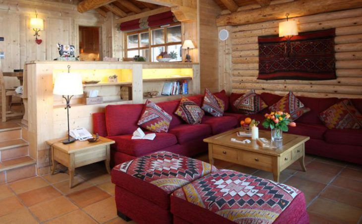 Chalet Cristal B in Val dIsere , France image 8