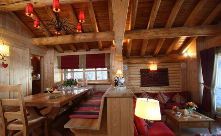 Chalet Cristal B in Val dIsere , France image 9