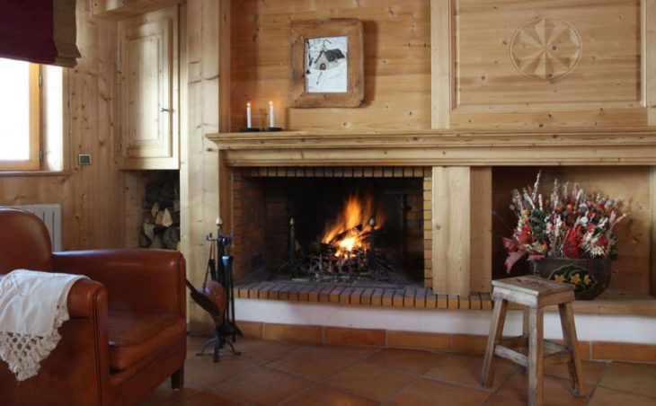 Chalet Cristal B in Val dIsere , France image 10