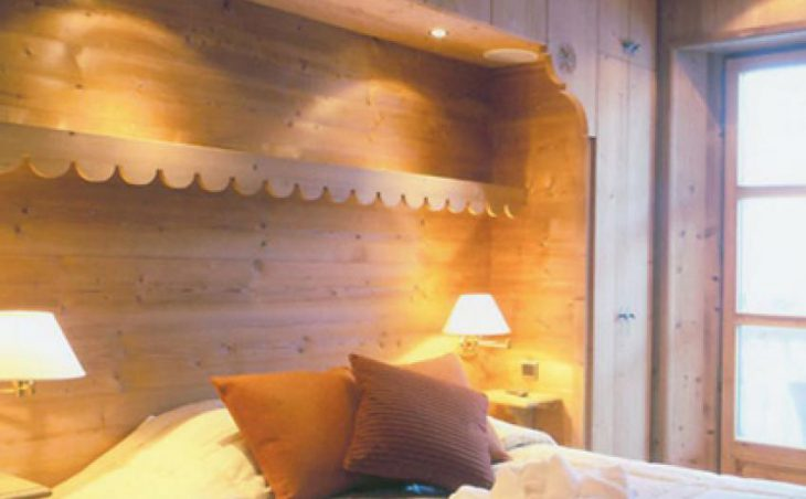 Chalet Cristal B in Val dIsere , France image 4