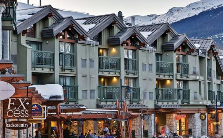 Crystal Lodge & Suites in Whistler , Canada image 2