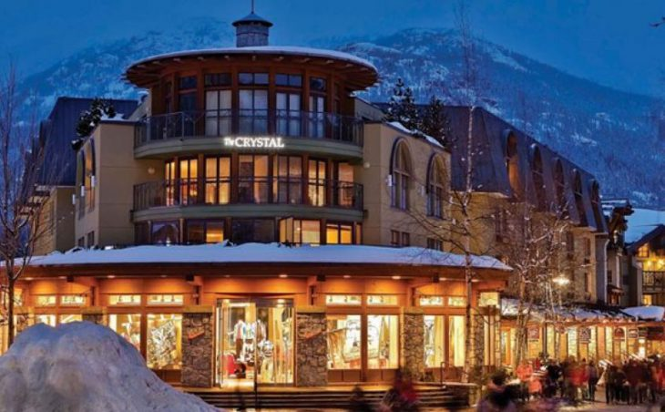 Crystal Lodge & Suites in Whistler , Canada image 7