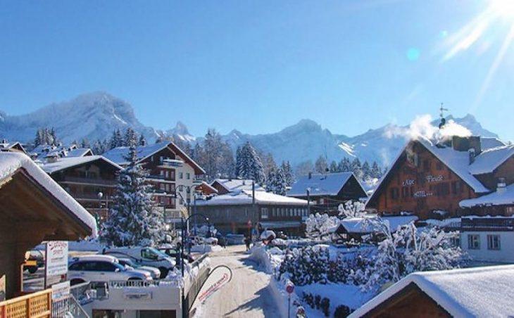 Villars in mig images , Switzerland image 5