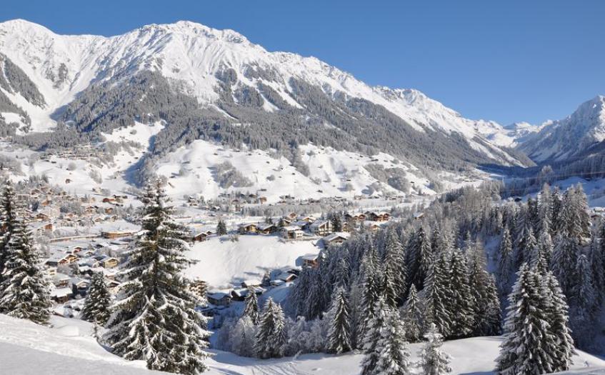 Ski Holidays Klosters