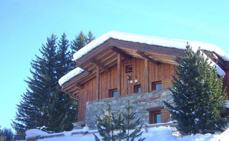 Ancolies Lodge in La Plagne , France image 1