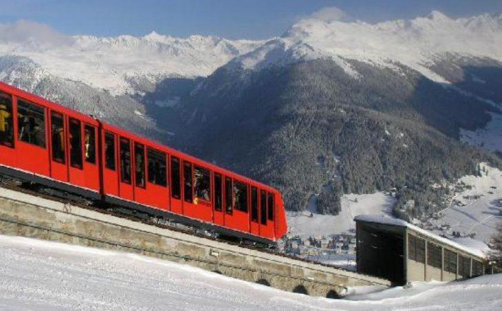 Davos in mig images , Switzerland image 2